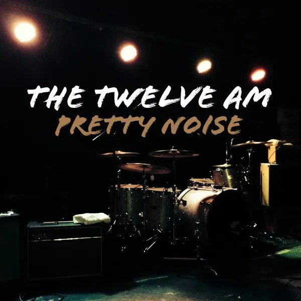 The Twelve AM - awesome garage ROCK 2