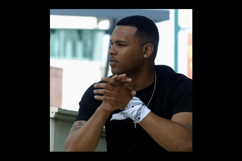 4AM - R&B With a Reggae Vybe 7