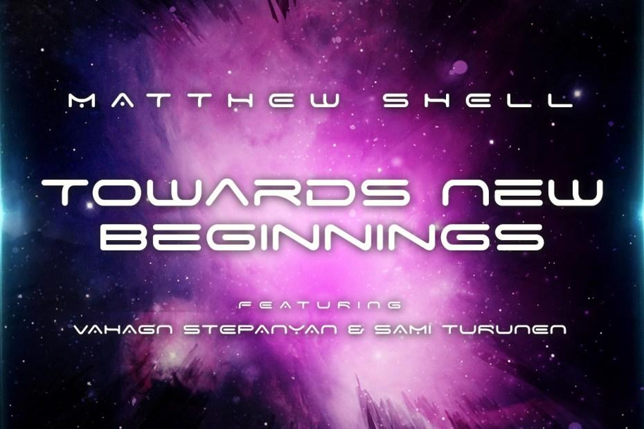 Toward new beginnings