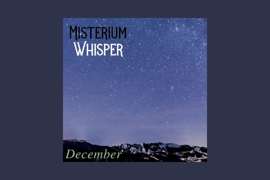 Misterium Whisper
