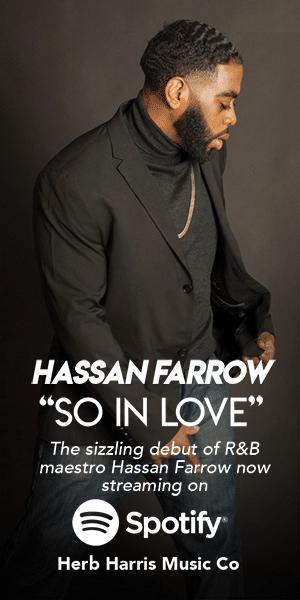hassan farrow