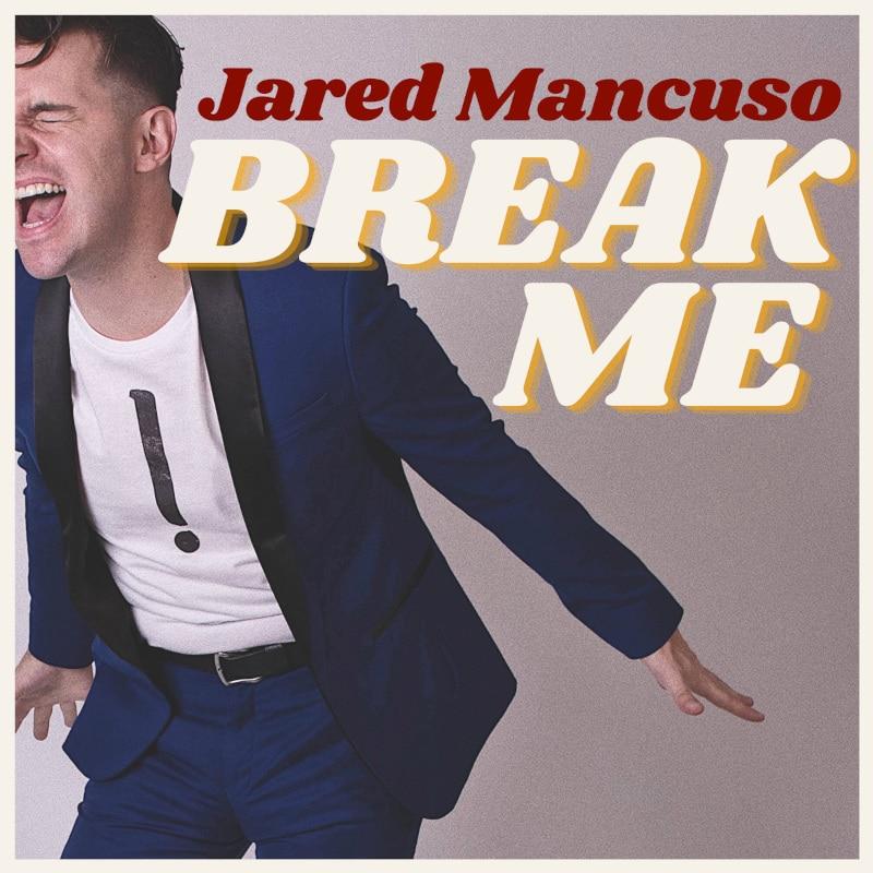 Jared Mancuso's Defiant Surf Grunge Riff Rock - Break Me 1
