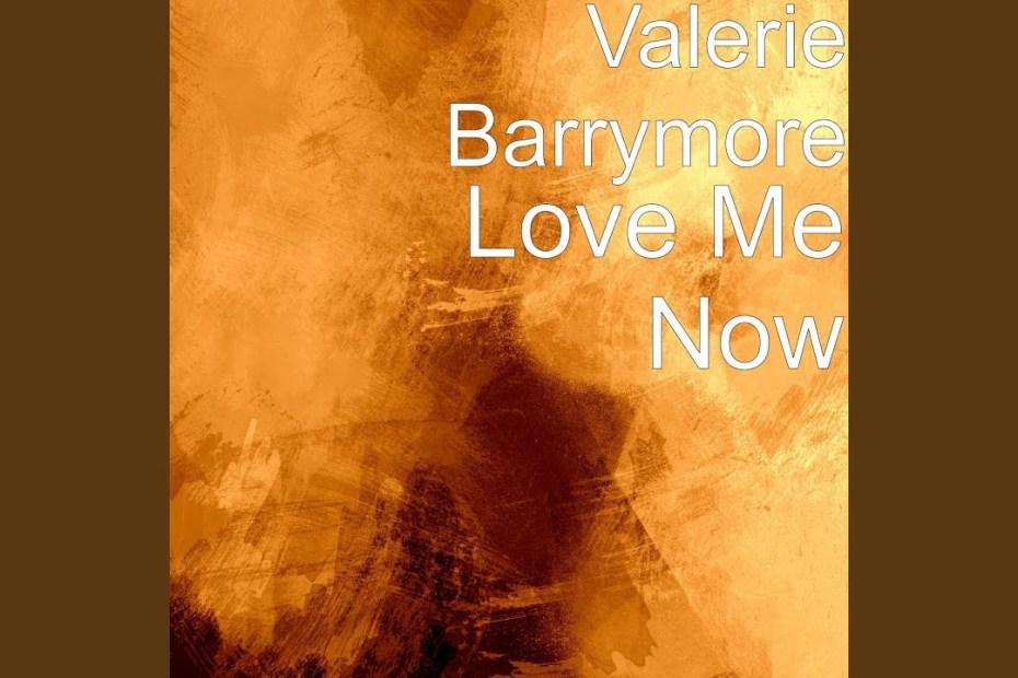 valerie barrymore