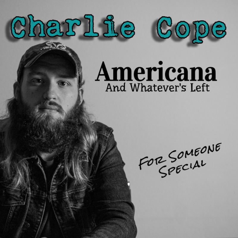 Charlie Cope