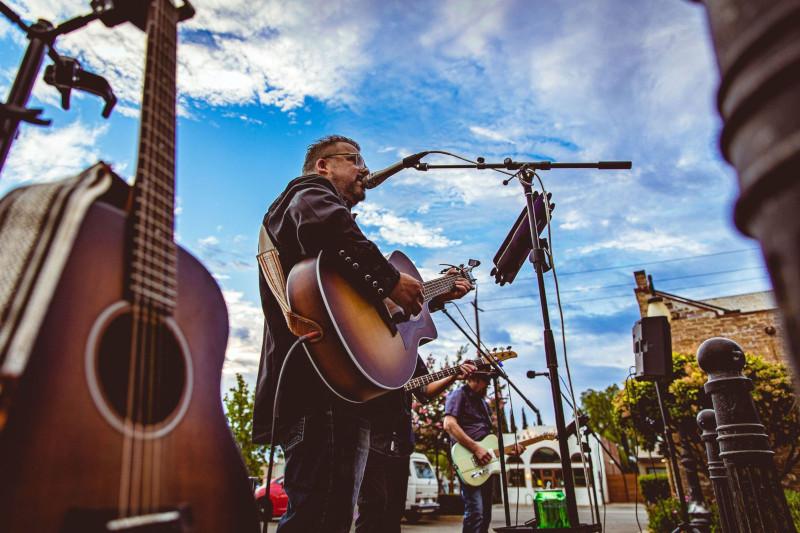 Patrick Noel Russ Sows Hope On His Debut EP 1