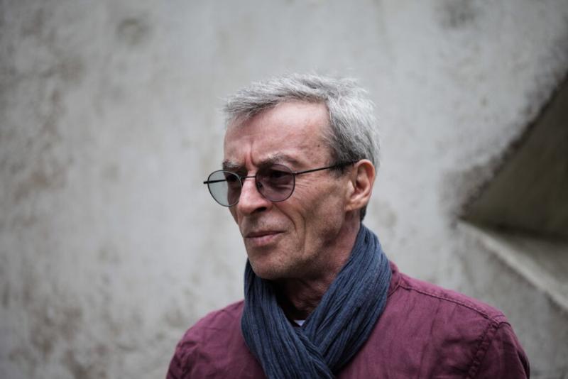 Stefano Pesapane