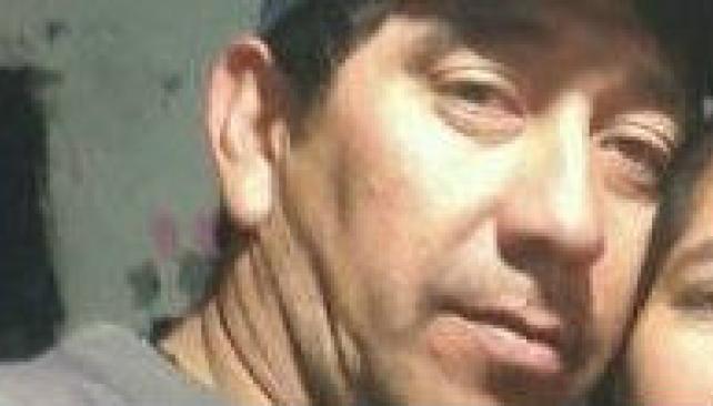 Presidiario. Rodríguez pasó de testigo a sospechoso.
