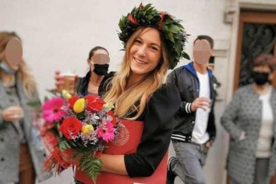 Chiara Ugolini (foto Facebook)