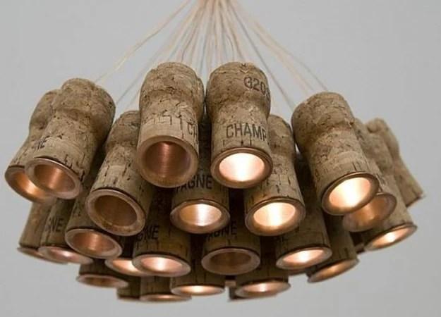 Come Riciclare I Tappi Del Vino 20 Idee Creative Per