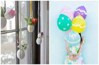 Come Decorare Le Uova Per Pasqua Le Idee Creative E Originali