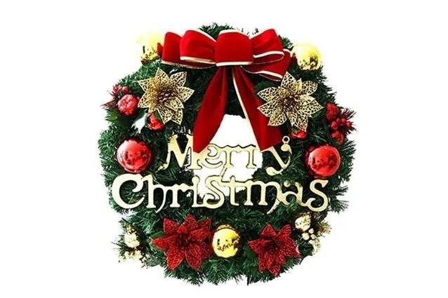 Di anna maria gionti su pinterest. Le 10 Migliori Ghirlande Di Natale Per I Tuoi Addobbi Natalizi