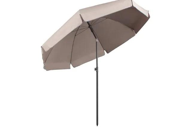 Secondo le nostre valutazioni, sunphio è il miglior ombrellone da spiaggia del 2021, perchè non si limita a fare ombra ma vi offre una protezione completa dal sole, dai raggi uv e dalla pioggia. Migliori Ombrelloni Da Spiaggia Del 2021 Classifica Guida All Acquisto E Offerte