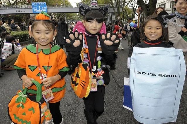 Costumi Di Halloween Fai Da Te Per Bambini Idee Originali E