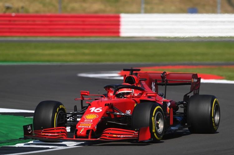 Charles Leclerc straordinario, ma a Silverstone vince ancora Lewis Hamilton