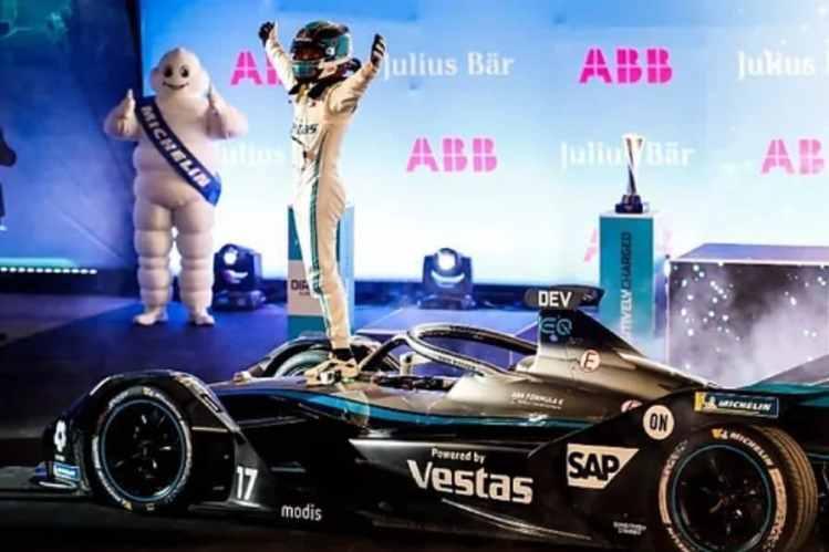 Nick De Vries e Mercedes vincono il Mondiale di Formula E: ultimo atto  prima dell'addio?