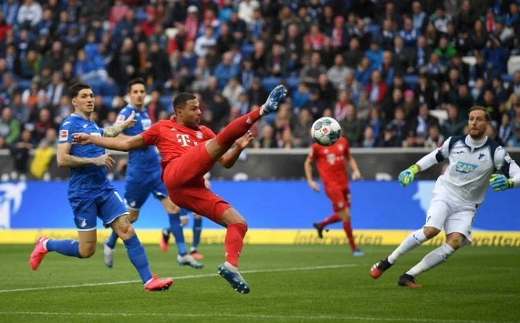 Hoffenheim 0-6 Bayern Munich: 3 players who impressed for ...
