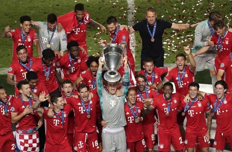 Paris Saint-Germain 0-1 Bayern Munich: Player Ratings as ...