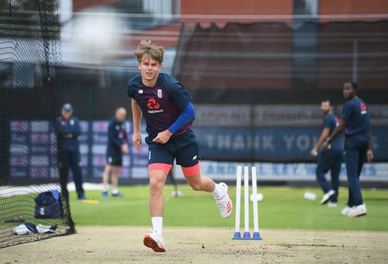 Sam Curran has been the find of IPL 2020 for CSK