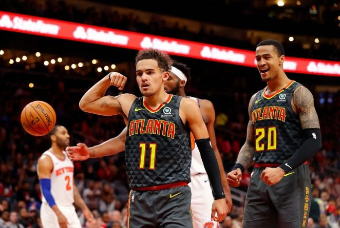 NBA Trade Options: 3 most valuable assets for the Atlanta Hawks going into  the 2020-21 season
