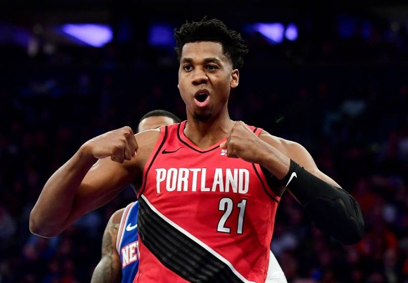 NBA Rumors: Sacramento Kings emerge as the leading candidate to acquire Hassan  Whiteside, Atlanta Hawks could make more moves in the off-season