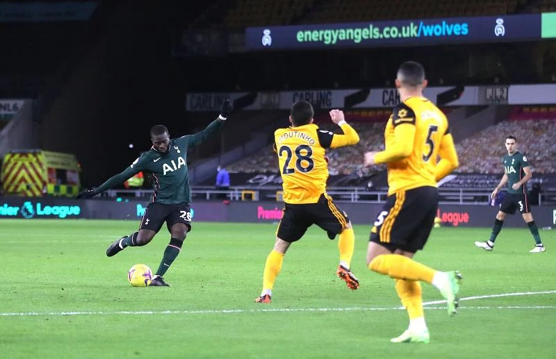 Wolves 1 1 Tottenham Hotspur 5 Talking Points As Shared In Molineux Premier League 2020 21 Granthshala News