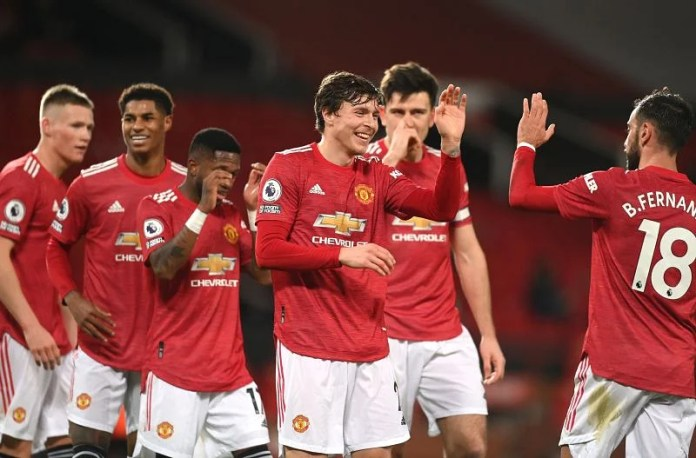 Manchester United 6-2 Leeds United: 5 Talking Points as Red Devils humble fierce rivals at Old Trafford   Premier League 2020-21