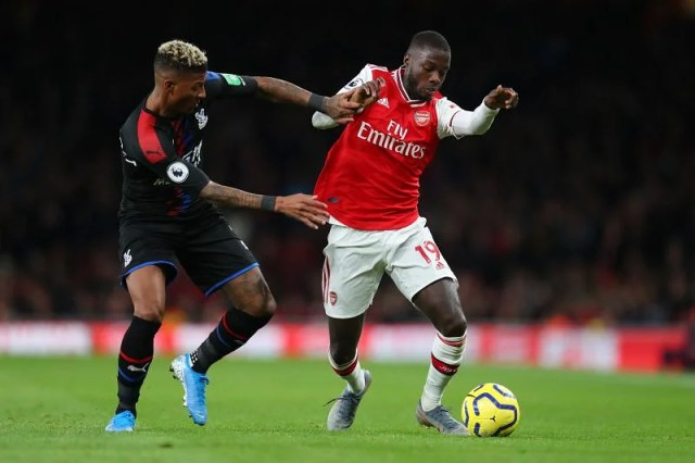 Arsenal vs Crystal Palace prediction, preview, team news and more   Premier  League 2020-21