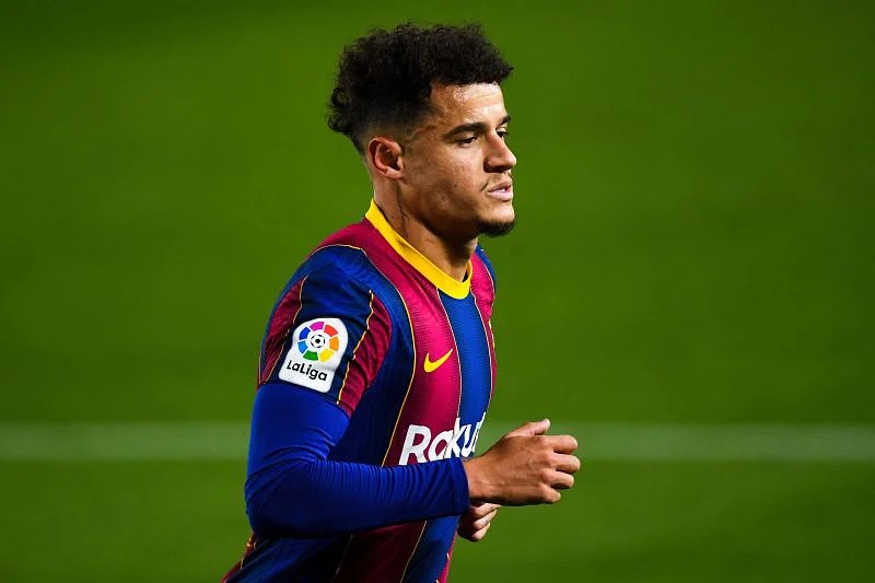Coutinho has been ruled out of this game