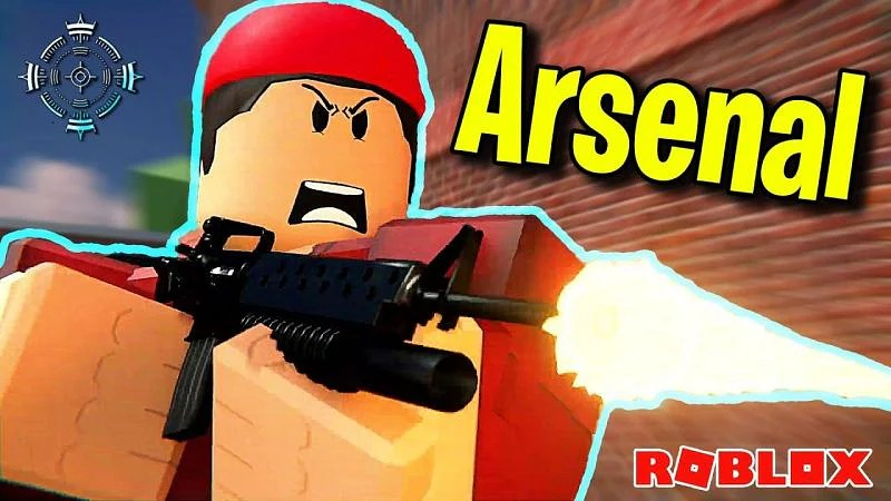 5 best roblox shooting games