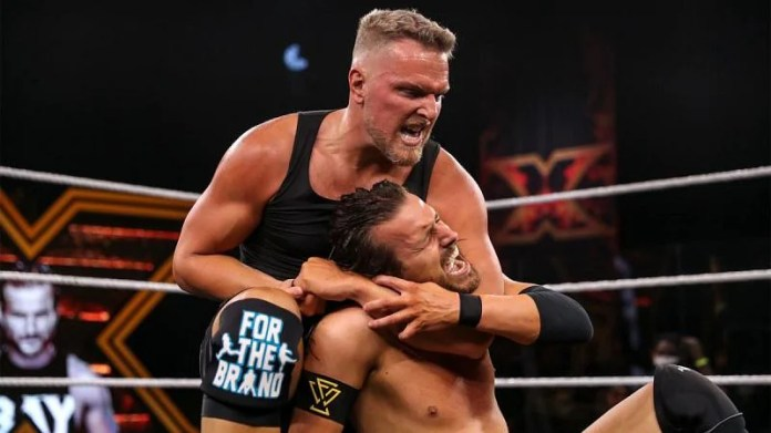 Pat McAfee finally opens up on his return to WWE