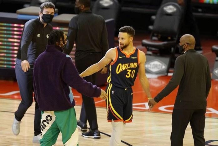 Image result for Warriors vs Celtics 2021