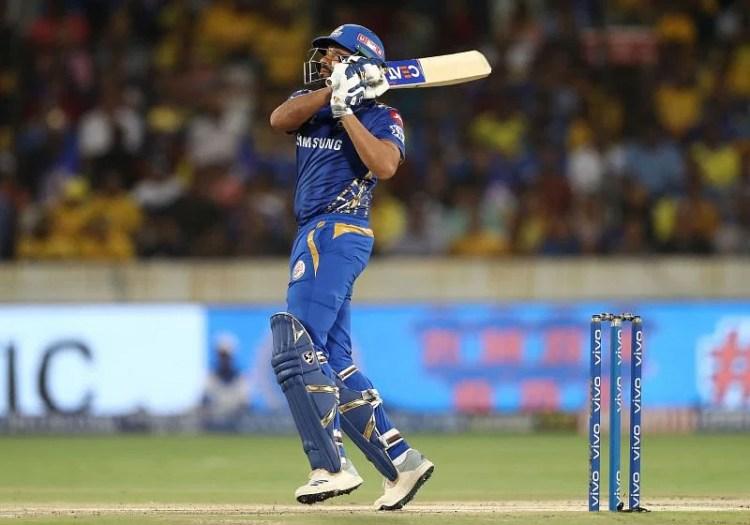 IPL 2021: Rohit Sharma record and batting stats v KKR