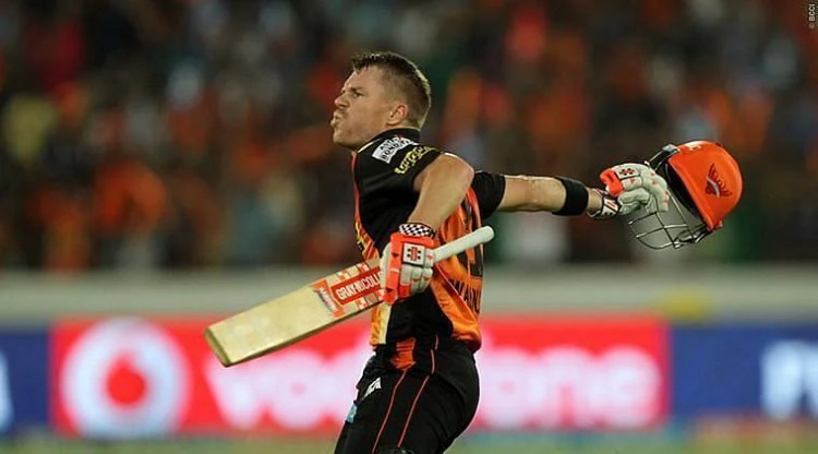IPL 2021: Top 3 batting performances in SRH vs RCB matches