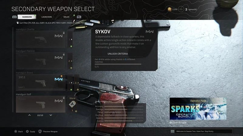 Call Of Duty: Warzone's Sykov is gloriously broken and needs a nerf