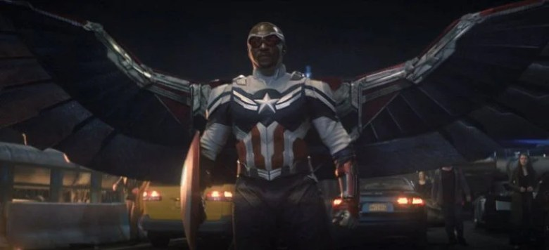 Falcon and The Winter Soldier Episode 6: A new Captain America, end credits  explained & 5 Easter eggs hinting at the future of MCU