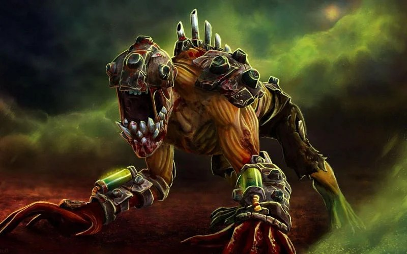 How to play Lifestealer in Dota 2 7.29b?