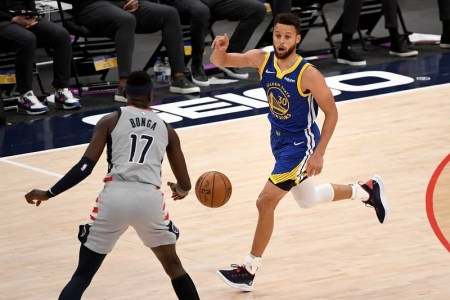 Golden State Warriors Vs New Orleans Pelicans Prediction And Combined  Starting 5 - May 3rd, 2021 | NBA Season 2020-21