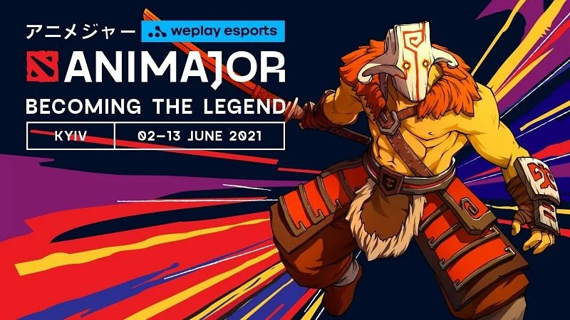 Dota 2 WePlay Animajor: Everything to know about the last Major before The International