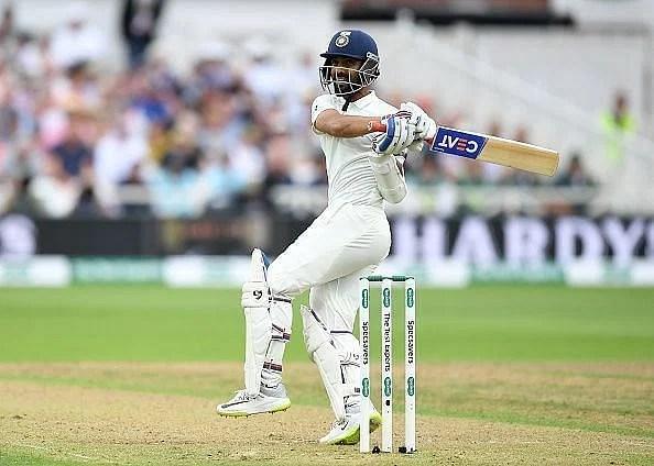 Birthday Special: Ajinkya Rahane's Top 3 Test knocks