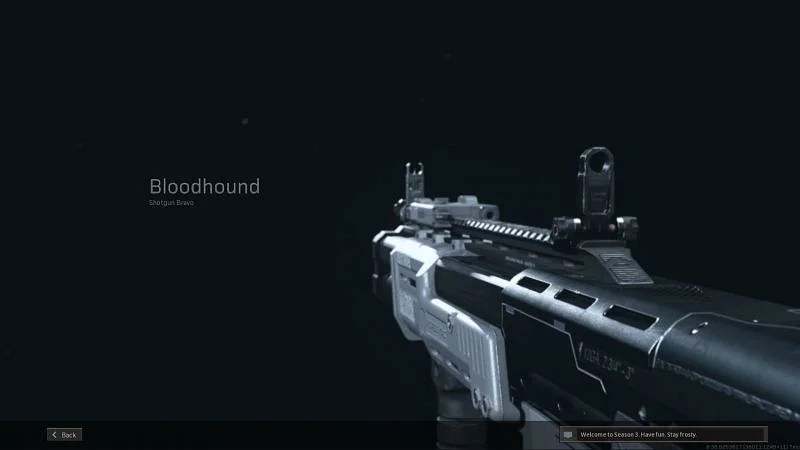 The best R9-0 loadout in Call of Duty: Warzone Season 3