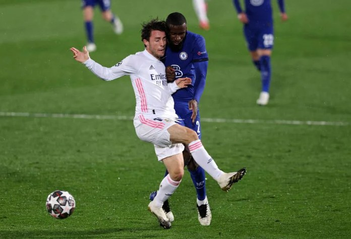 Atletico Madrid interested in signing 25-year-old defender – Reports