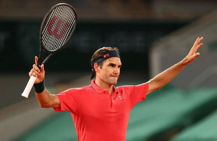"Mats Wilander hails Roger Federer's fighting spirit after Koepfer win, Andy Murray says Federer's late-night effort is ""inspirational"""