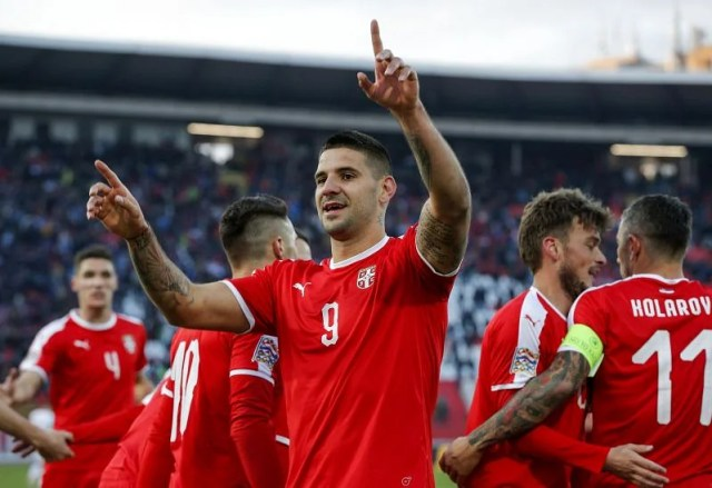 Serbia vs Jamaica prediction, preview, team news and more   International Friendlies 2021