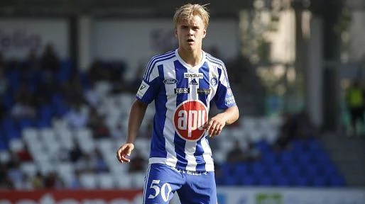 HJK needs to win this game.  Image Source: Transfer Market