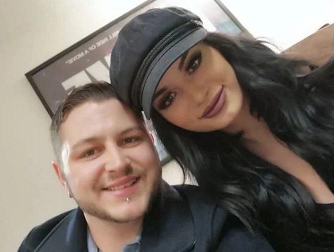 Paige and Zak Zodiac