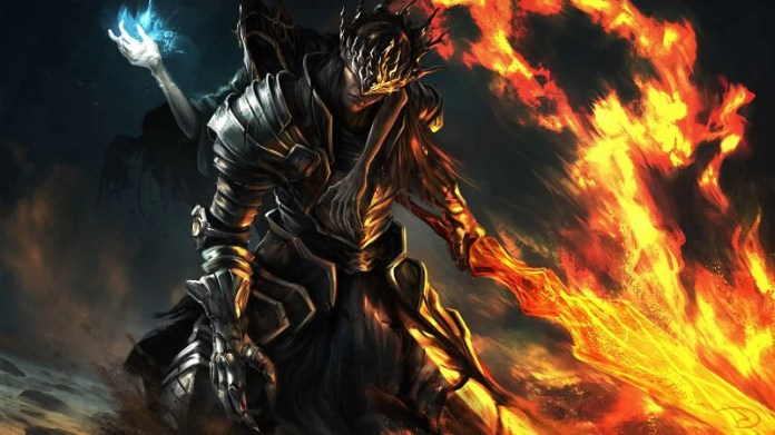 FromSoftware rumored to be working on a PS5 exclusive Souls game that is  not Bloodborne 2