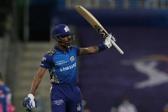 Hardik Pandya has played some good roles against RCB in IPL (Photo courtesy: IPLT20.com)