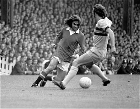 George Best: Remembering the legend - Was he really the Best?