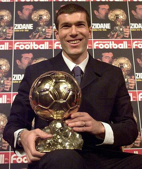 Ballon d'Or winners 1990-2000: Where are they now?