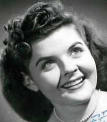 Darla Hood 1 Character Image Behind The Voice Actors